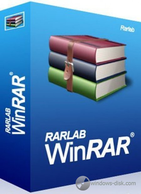 WinRAR 4.11 final + portable (Multi / RUS) (2012)