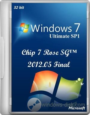 Windows 7 chip 2012 (new)