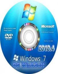 Скачать windows 7 soft торрент