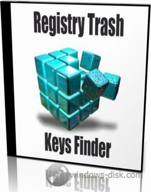 Registry Trash Keys Finder 3.9.1.2