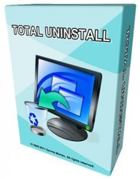 Total Uninstall Pro 6.2.0