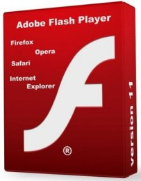 Adobe Flash Player 11.4.402.265 (август 2012)