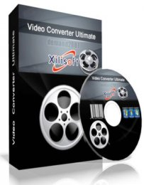 Xilisoft Video Converter Ultimate 7.5.0