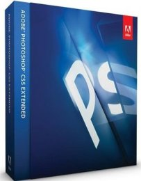 Adobe Photoshop CS5 Extended 12.0 Rus