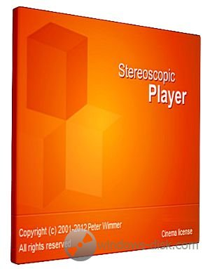 Stereoscopic Player 1.9 Final
