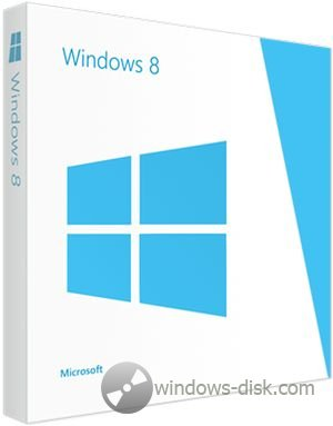 Windows 8 RTM x86-x64 AIO Russian CtrlSoft