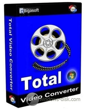Bigasoft Total Video Converter 3.7.16.4643