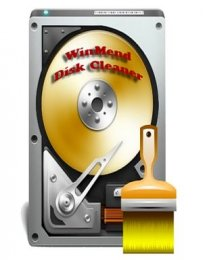 WinMend Disk Cleaner