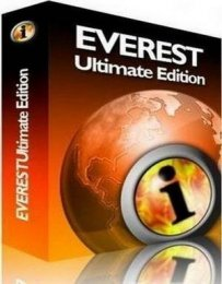 EVEREST Ultimate Edition 5.50 2100