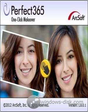 ArcSoft Perfect365 1.8.0.1