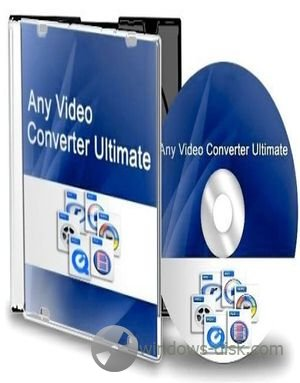 Any Video Converter Ultimate 4.5.6
