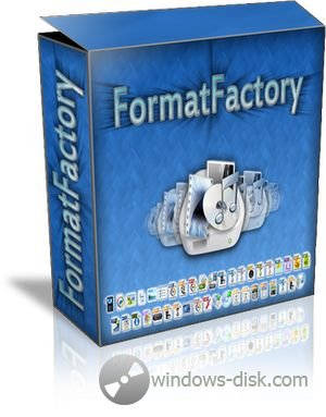 Format Factory 3.0