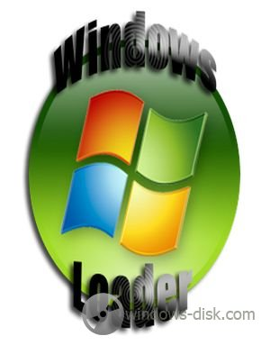 Windows 7 Loader by Daz 2.1.7 (2012)