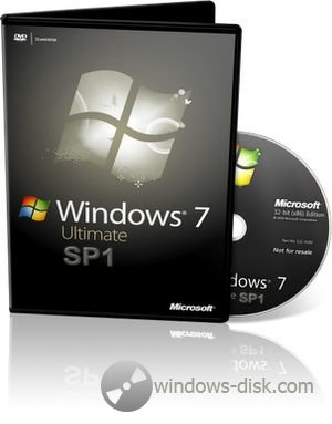 Windows 7 Ultimate SP1 x64 Compact 03.09.12