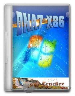 Windows 7 The DNA7 Project x86 SP1 Nismo 2012